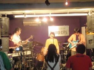 bumpcity LIVE!