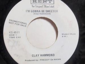 clay hammond