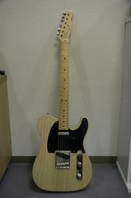 Fender USA American Vintage 52 Telecaster