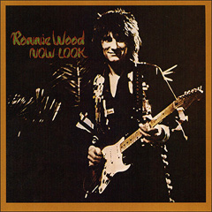 Now Look / Ronnie Wood