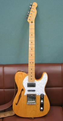 Fender Thinline TN93SPL