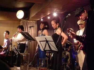 Ebony Soul Revue 20071107