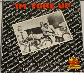 Ike Turner - I'm Tore Up