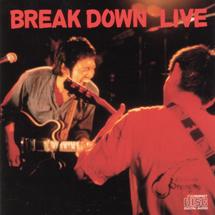 Breakdown Live