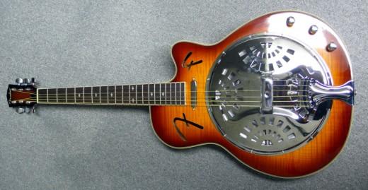 Fender FR-50CE SB 1