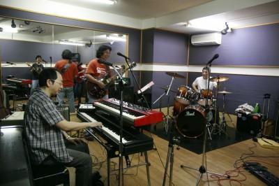 NG'sリハat音楽館