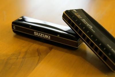 SUZUKI Fire Breath MR-500
