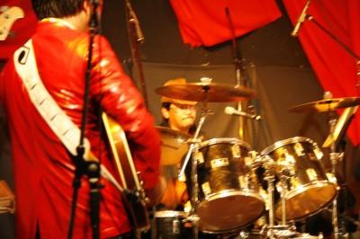 ドラムのおーちゃんさん