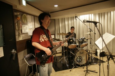 ooe & yoshida