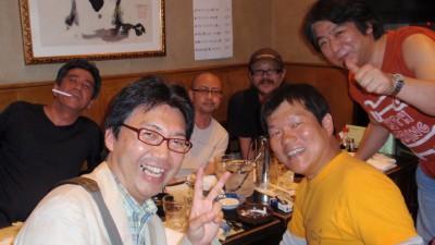 マク & THE NG's