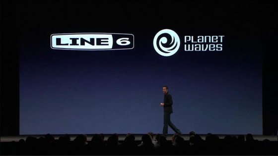 Line6 for iPhone