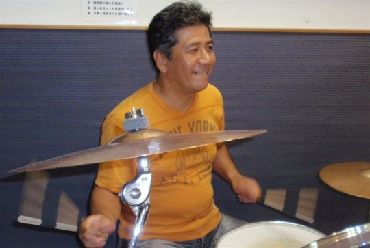 smile yoshida