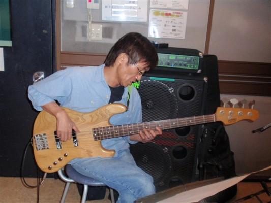 Mr. Komachi
