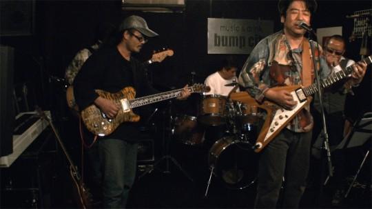 Live at BumpCity 20100424